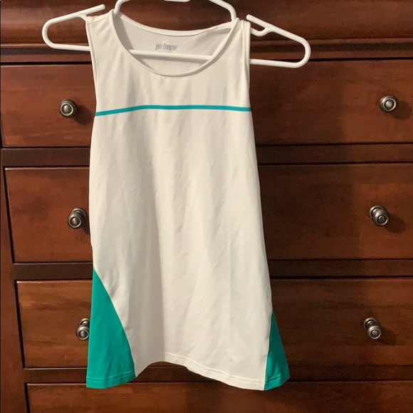 Prince Tops - Prince Athletic tank!